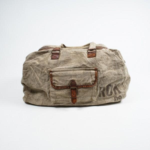 """Tasche """"Rok"""", beige, L 33 cm, B 55 cm, H 37 cm"""