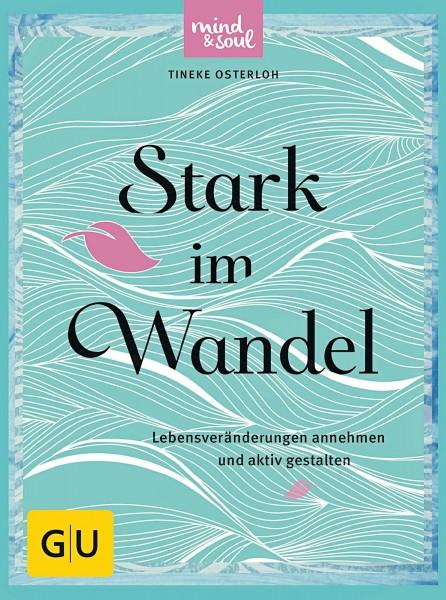 Buch 'Stark im Wandel'