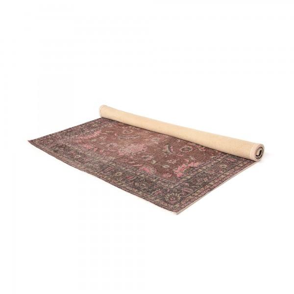Teppich 'Sonari', rottöne, T 140 cm, B 200 cm