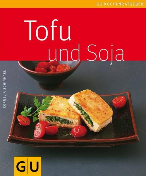 Buch 'Tofu und Soja'