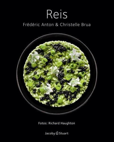 Buch 'Reis'