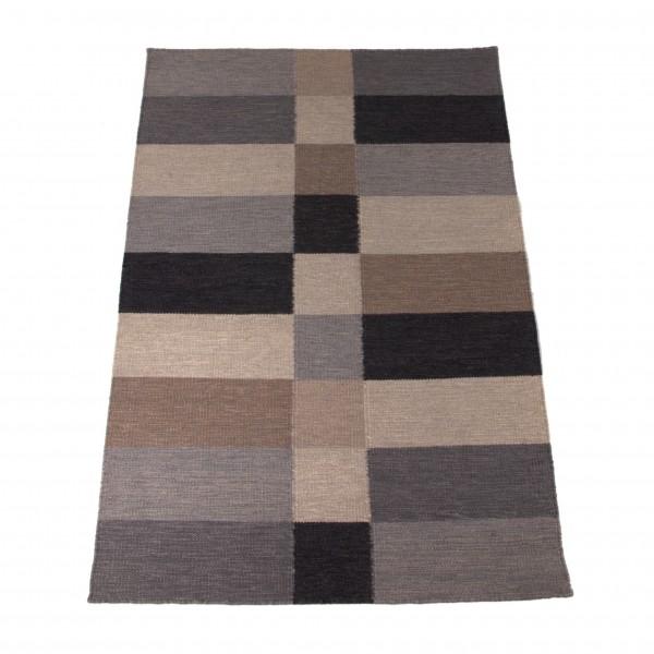 """Teppich """"Mahavir"""", handgewebt, L 200 cm, B 140 cm"""