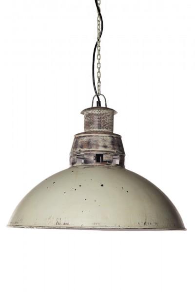 Leuchte 'Grey Pal', aus Metall, Ø 52 cm, H 42 cm