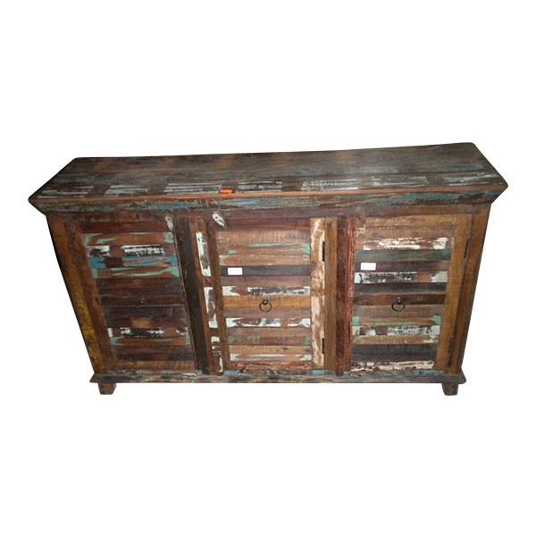 """Sideboard """"Jarrow"""", multicolor, L 41 cm, B 153 cm, H 91 cm"""