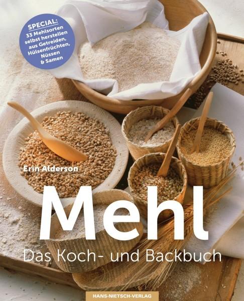 Buch 'Mehl'