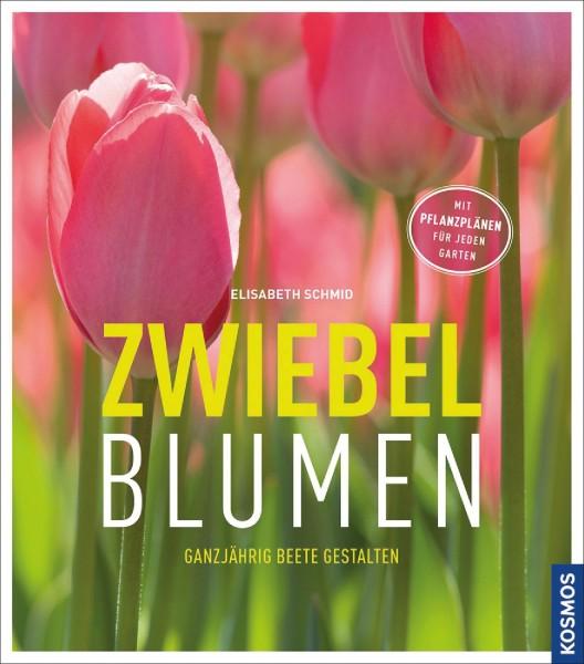 Buch 'Zwiebelblumen'