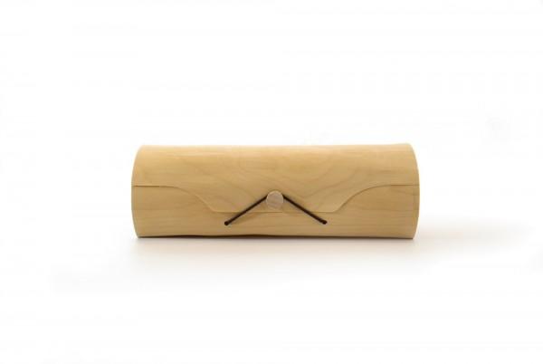Box 'Tubelle', braun, B 36 cm, H 11 cm