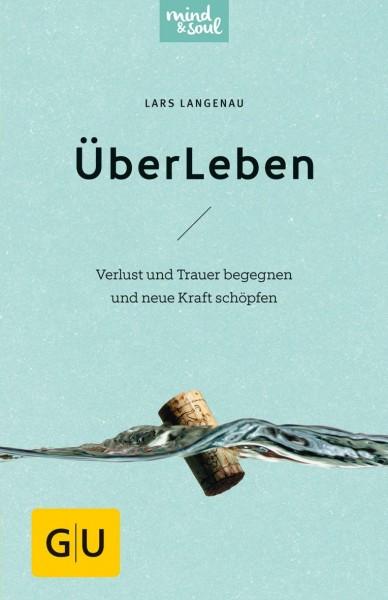 Buch 'ÜberLeben'