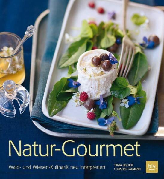 Buch 'Natur-Gourmet'