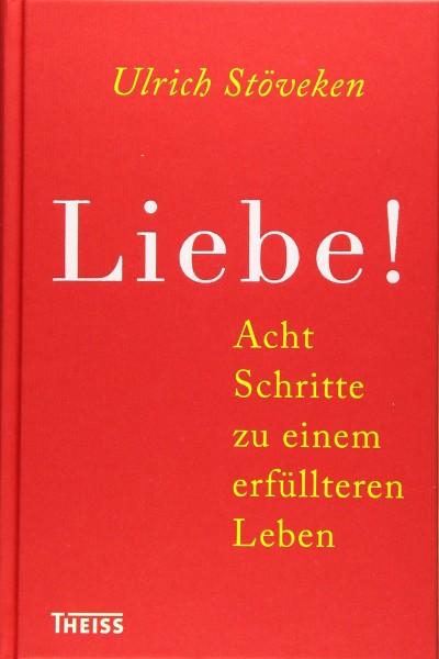 Buch 'Liebe!'