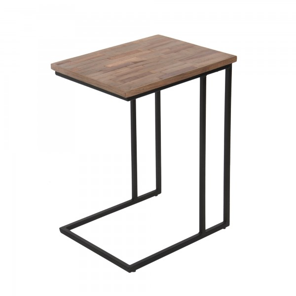 """Tisch """"Parke"""", L 45 cm , B 35 cm, H 55 cm"""