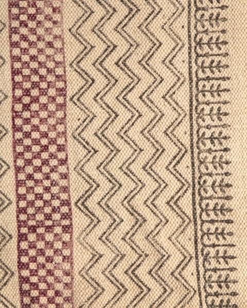 "Teppich ""Solon"", handgewebt, L 200 cm, B 140 cm"