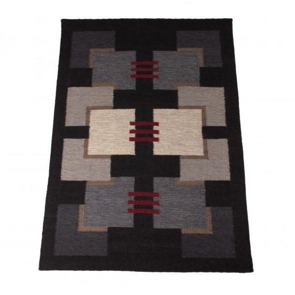 Teppich 'Pancahmi', L 200 cm, B 140 cm