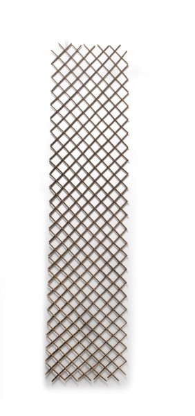 Rankgitter aus Weide, B 60cm, H 180 cm
