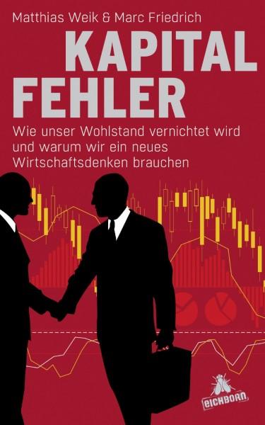 Buch 'Kapitalfehler'