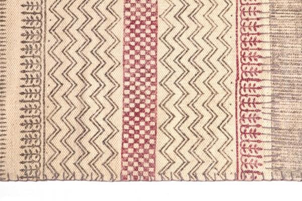 Teppich 'Solon', handgewebt, L 200 cm, B 140 cm