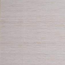 Rollo Bambus, weiß, L 200 cm, B 100 cm