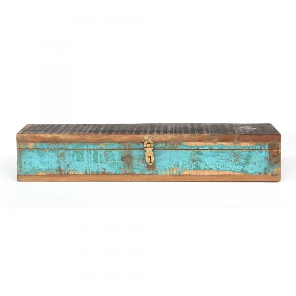 Box, natur, T 10 cm, B 56 cm, H 10 cm