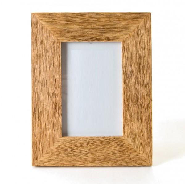 Bilderrahmen, braun, B 20 cm, H 25 cm