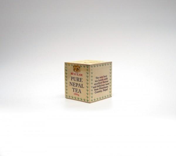 Hochlandtee 'New Ilam', Organischer schwarzer Tee, 100 g