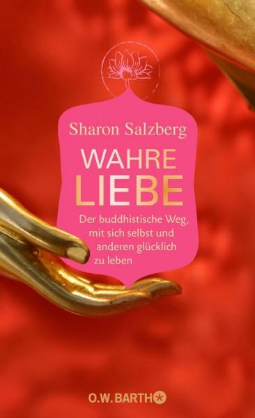 Buch 'Wahre Liebe'