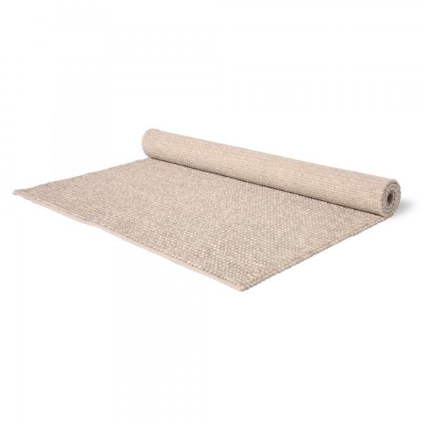 Teppich 'Safa', beige, T 200 cm, B 140 cm