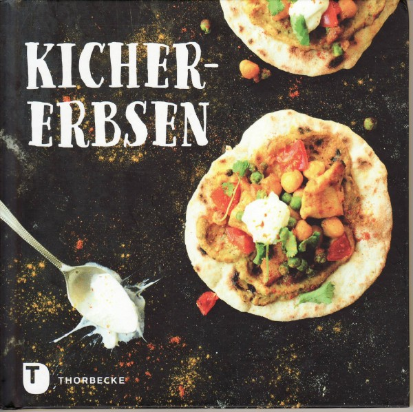 Buch 'Kichererbsen'