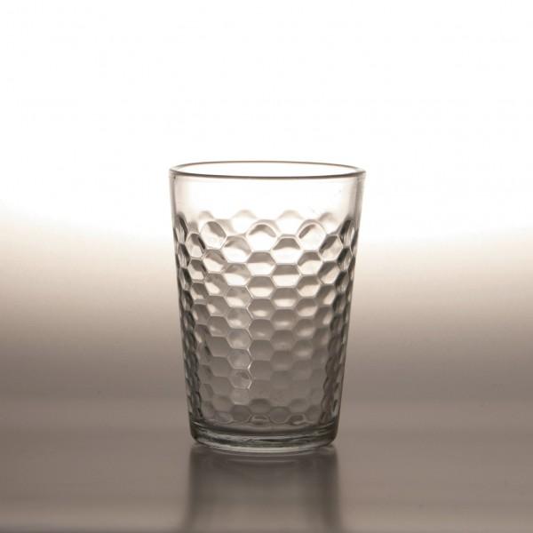 """Teeglas """"Liza"""", klar, Inhalt 10cl"""