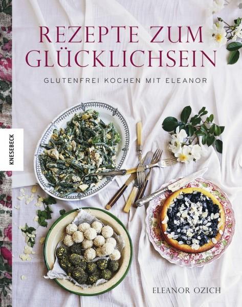 Buch 'Rezepte zum Glücklichsein'