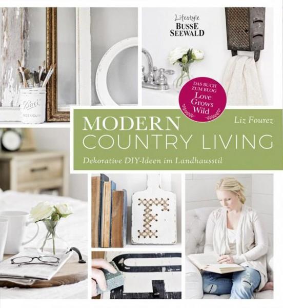 Buch 'Modern Country Living'