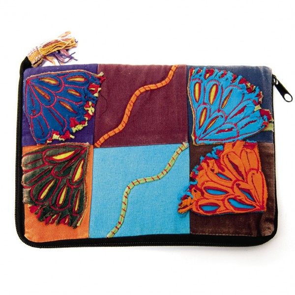 """iPad Tasche """"Parca"""", multicolor"""