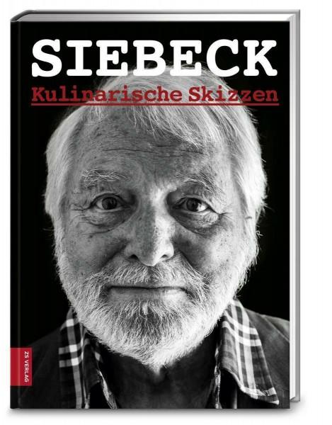 Buch 'Siebeck. Kulinarische Skizzen'
