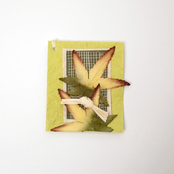 Geschenk-Grußkarten, T 9 cm, B 7,5 cm