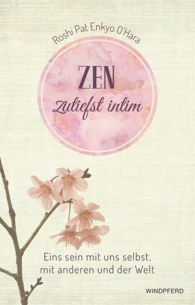 Buch 'Zen zutiefst intim'