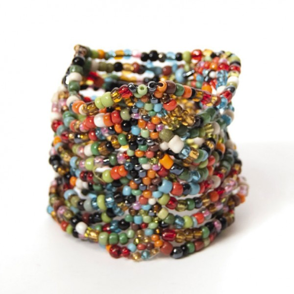 """Armband """" Butterfly"""", multicolor"""