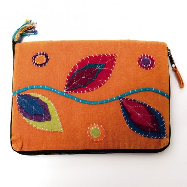 """iPad Tasche """"Junar"""", orange"""