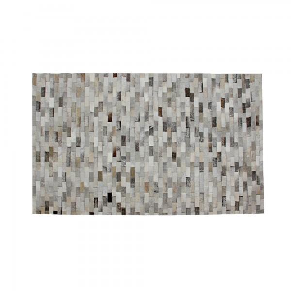 Teppich 'Davis', braun, T 140 cm, B 200 cm