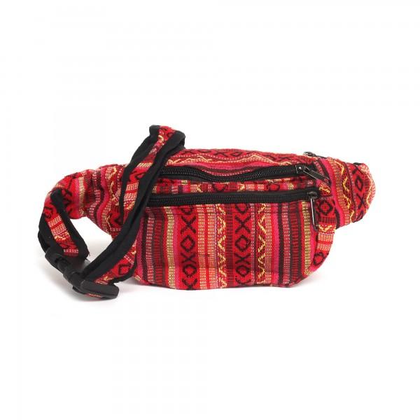 Gürteltasche Nepalstyle 'Taculli'