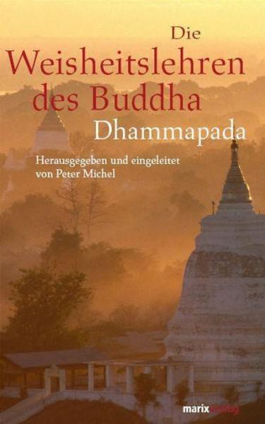 Buch 'Die Weisheitslehren des Buddha'