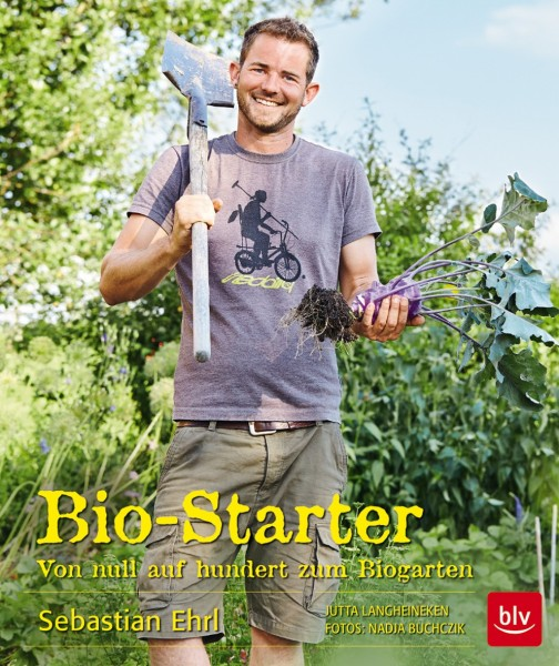 Buch 'Bio-Starter'