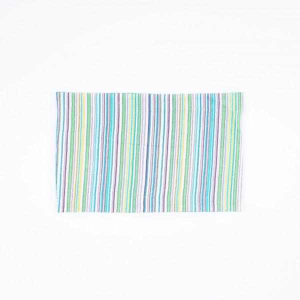 """Kissenhülle """"Stripes"""", multicolor, L 35 cm, B 35 cm"""
