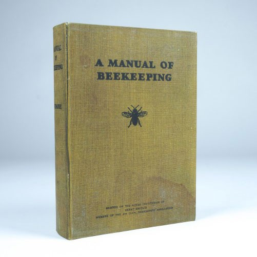 "Buch-Tresor ""Bee"", L 6 cm, B 21 cm, H 29 cm"