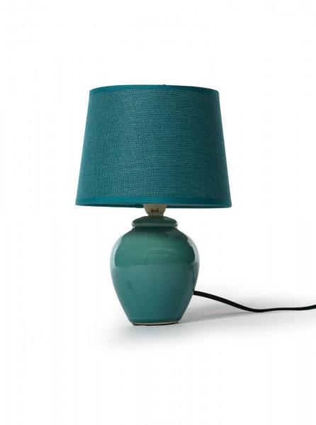 Tischlampe 'Malbun', Ø 10 cm, H 27 cm