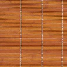 Rollo Bambus, natur, L 200 cm, B 90 cm