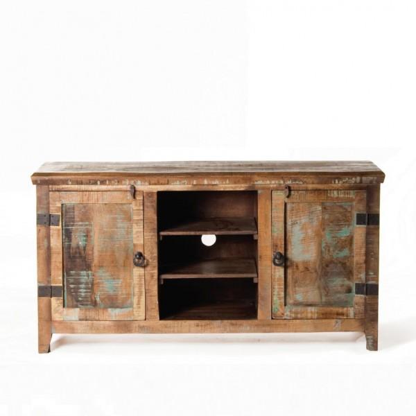 "Sideboard ""Pagama"", braun, H 78 cm, B 146 cm, T 46 cm"