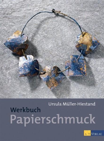 Buch 'Papierschmuck'