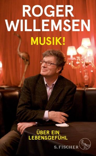 Buch 'Musik!: Über ein Lebensgefühl'