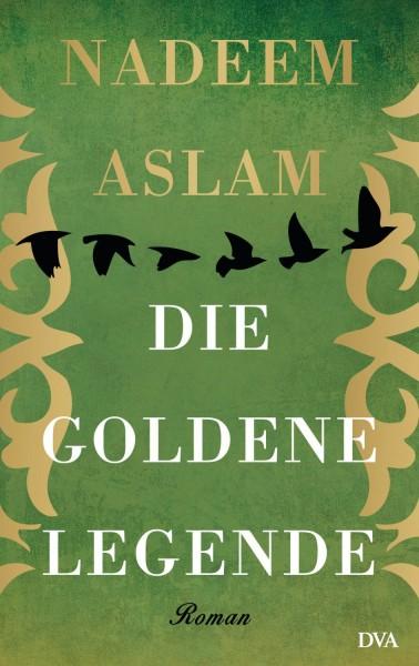 Buch 'Die Goldene Legende'
