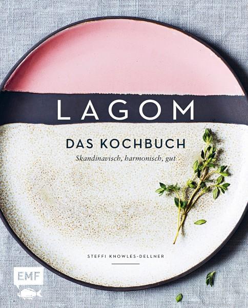 Buch 'Lagom - Das Kochbuch'