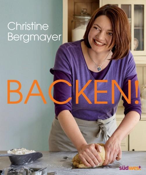 Buch 'Backen!'
